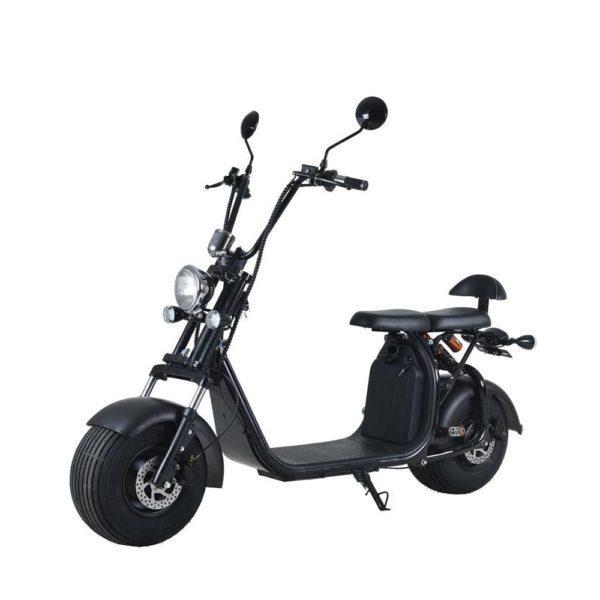 scooter électrique boogy